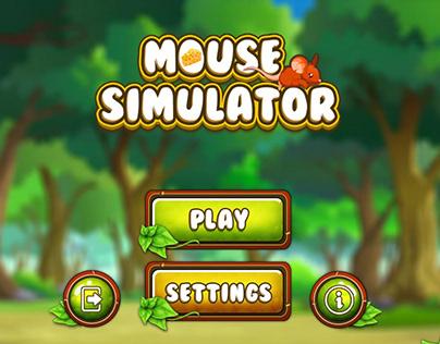 Mouse Simulator Game