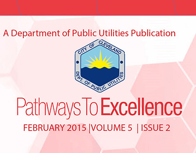 DPU Internal Newsletter - Pathways February 2015