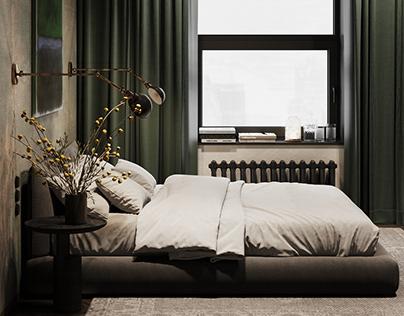 E10 Apartment part 2