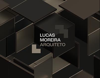 Lucas Moreira Arquiteto