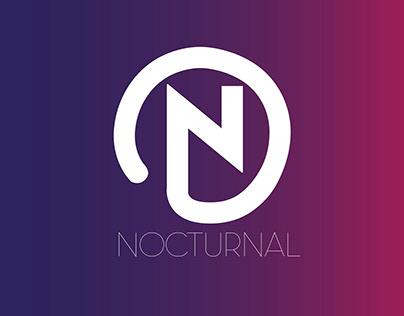 Nocturnal app de música