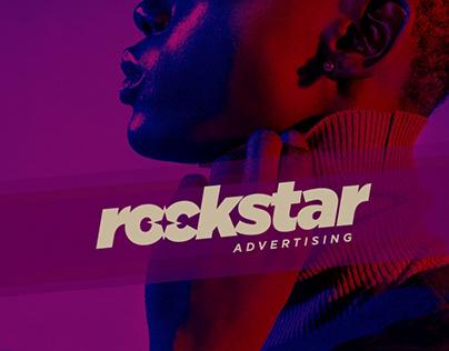 Rockstar Website