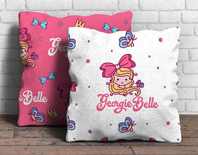 Georgie Belle - Brand Identity