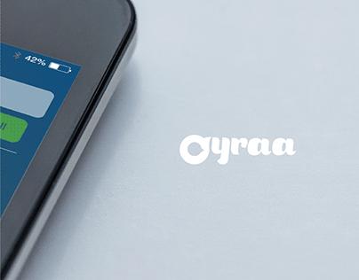 Oyraa