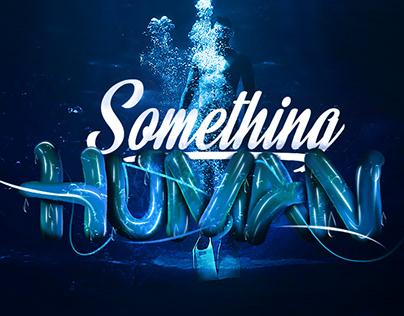Somthing Human