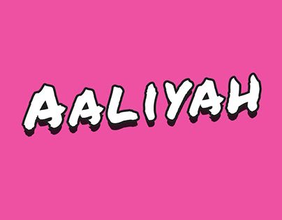 Aaliyah T-shirts