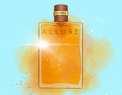 Classic Perfume