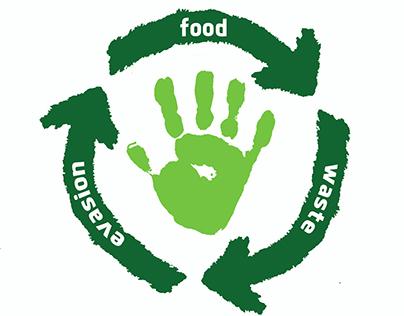 Foodwe NGO Logo Project