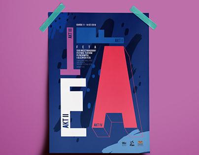 Poster FETA