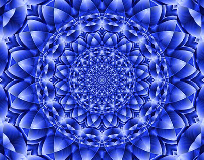Blue Labirint