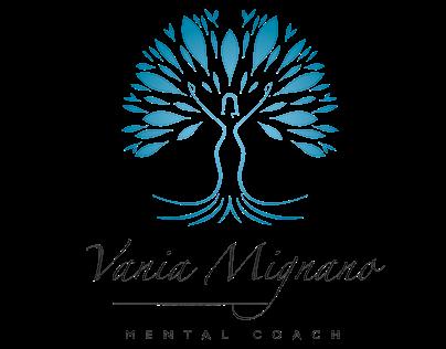 Vania Mignano - Mental Coach | Personal Branding Shoot