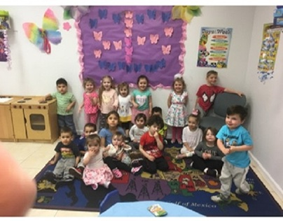 One of a Kind Child Care of Staten Island: Learning