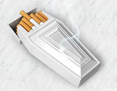 Smoking is???
