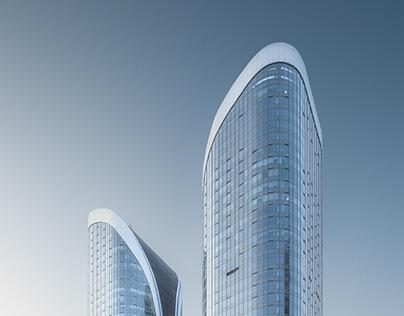 Bodi Centre, Hangzhou