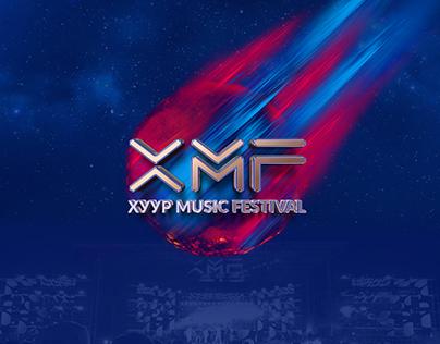 XMF / Xyyp Music Festival
