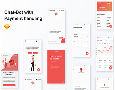 Chatbot(Payment handling)
