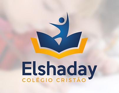 Elshaday Colégio - Identidade Visual