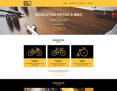 Projeto Bikcraft