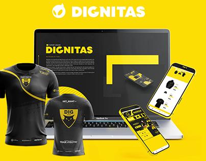 Team Dignitas — Project