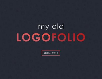 Old Logofolio 2015-2016