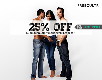 Freecultr E-Mailers