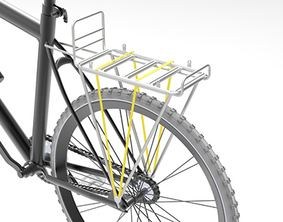 EXPAND - Bike transport without compromise