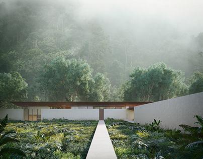Jungle House | Mesura