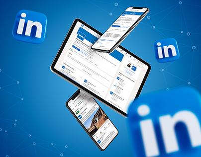 Campanha ANDRITZ Hydro LinkedIn