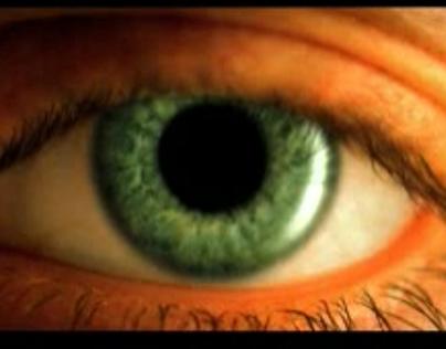 Антинаркотический ролик «Глаз»