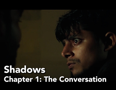 Shadows | Chapter 1: The Conversation