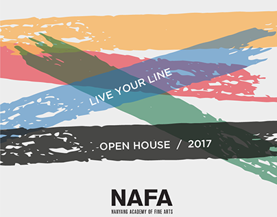 Live Your Line – Open House 2017