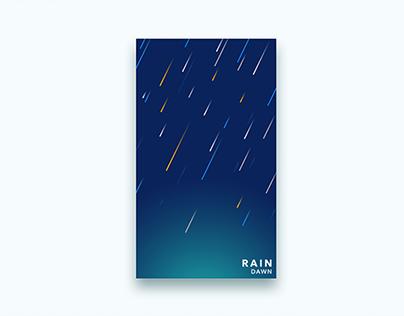 Rain Series
