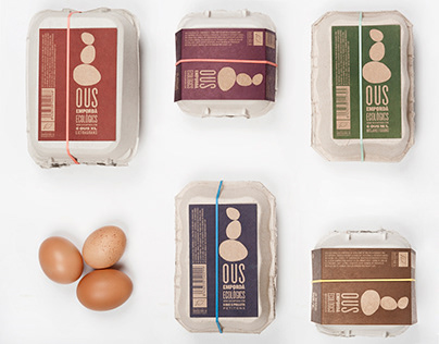 Ous Empordà Packaging