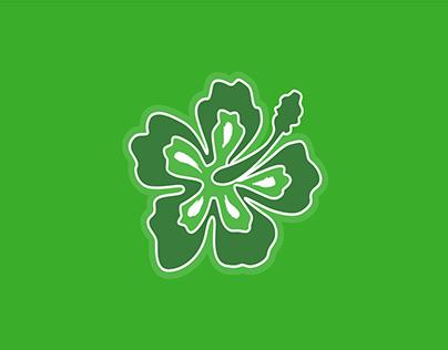 Kona Cleaners - Web page design