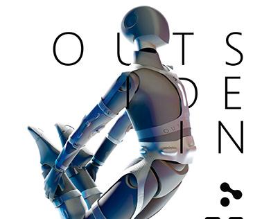 基于国际空间站(iss)的宇航员健身设备