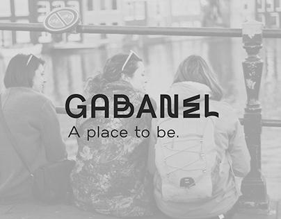 Gabanel – Identity Design for a social project