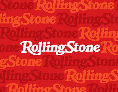SCAN ROCK - ROLLING STONE