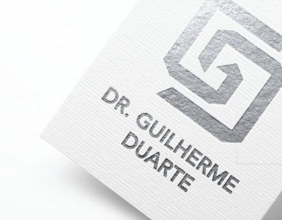 dr. guilherme duarte | marca