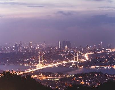 Loving Istanbul