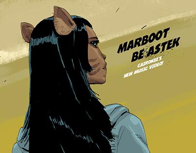 Marboot Be Astek