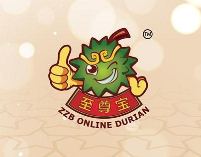 ZZB Online Durian x Little Farmer