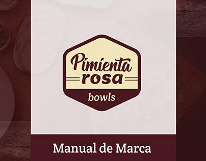 Pimienta Rosa Bowls