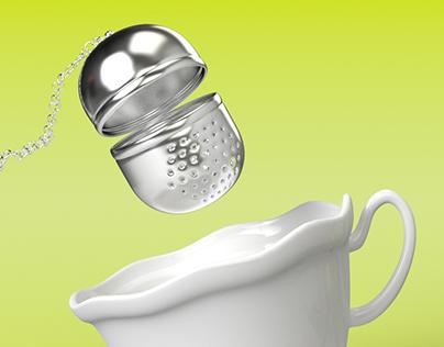 Tbio - Des thés complètement barrés