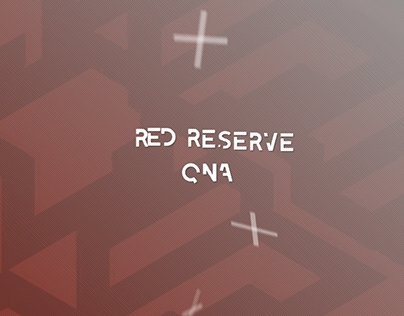 Red Reserve intro