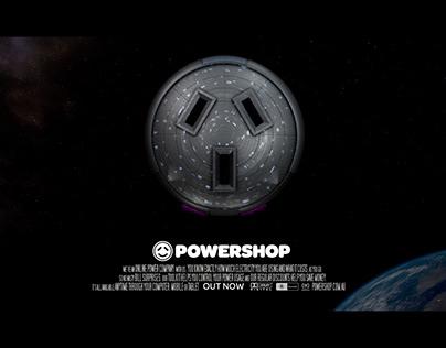Powershop - A Power Odyssey