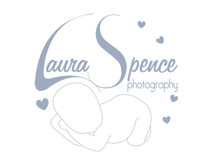 Laura Spence Photography Logo