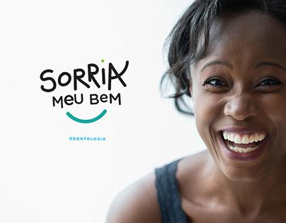 BRANDING: SORRIA MEU BEM ODONTOLOGIA
