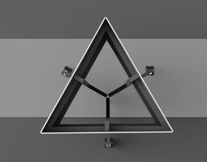 Industrial Design: the Tri-board