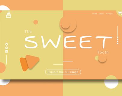 Web site SWEET.