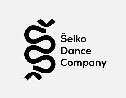 Identity for Šeiko Dance Company